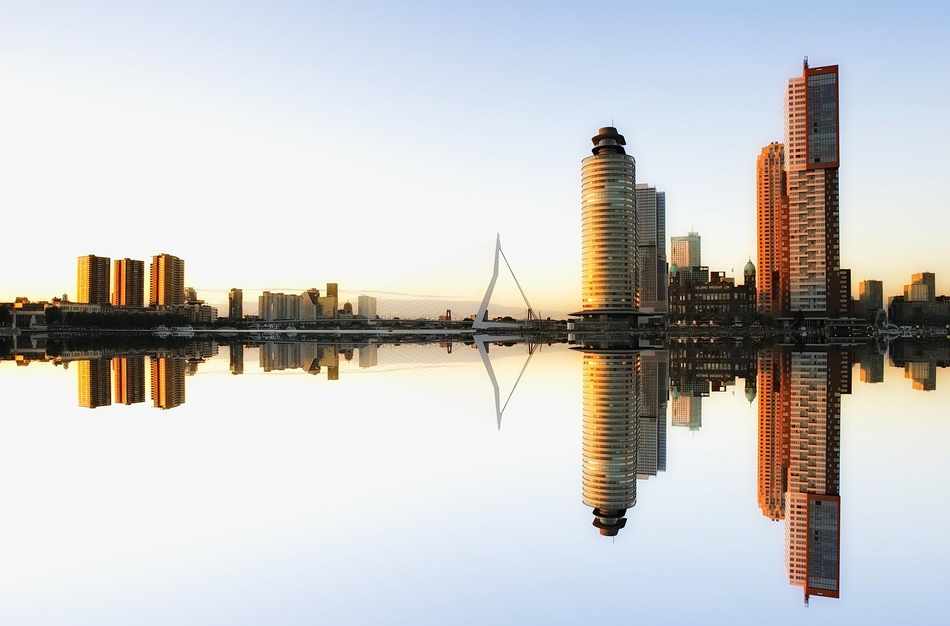 VIEW – Loft & Penthouse owners Rotterdam