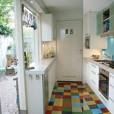 Keuken Utrecht – 2004